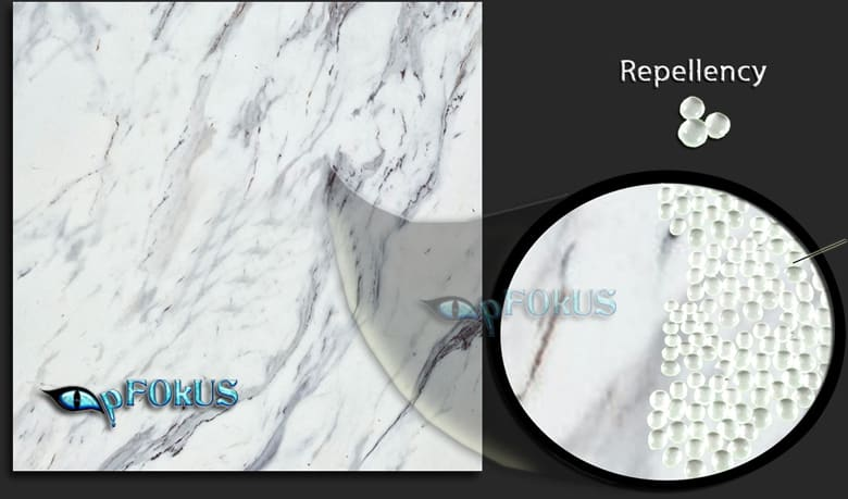 Polish your white marble bathroom surfaces if you want to restore it just like new