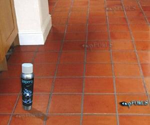 Terracotta Floor Tile Cleaning - pFOkUS