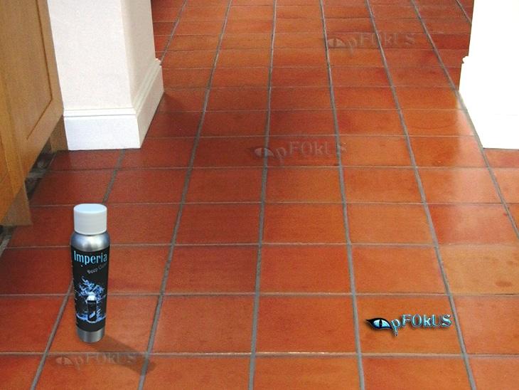 Terracotta floor cleaner - Imperia Deep Clean