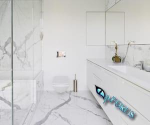 White Marble Bathroom Maintenance Tips