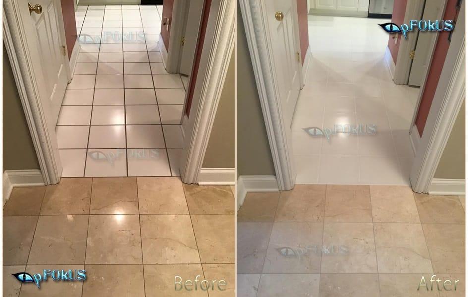 How to Clean Tile Floors - pFOkUS