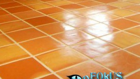 Saltillo Tile Care, Cleaning, & Maintenance | pFOkUS