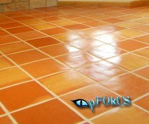 Saltillo Tile Care, Cleaning, & Maintenance - pFOkUS