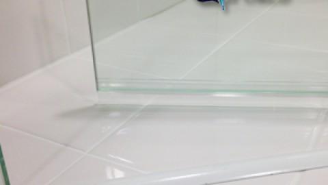 Shower Door Threshold – Preventing Leaks from Gaps