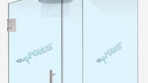 When Your Frameless Shower Glass Door Leaks: What To Do
