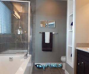 Complete Shower Restoration with Health and Hygiene