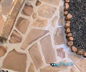 Flagstone Tile Care and Maintenance pFOkUS