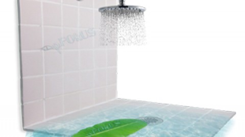 How to Fix a Water Damaged Shower Floor
