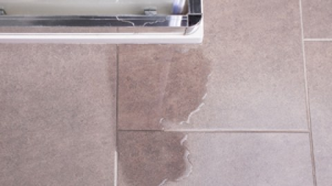 How to Stop Water Leakage from Shower Doors