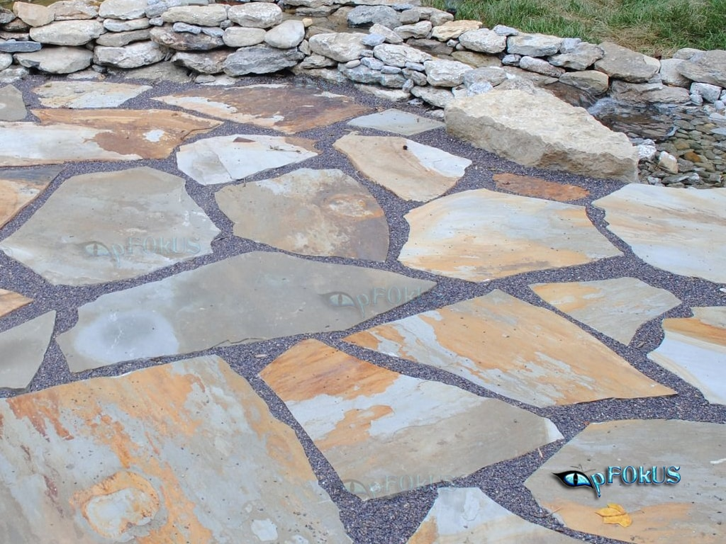 Problems with Flagstone Tile and their Solutions