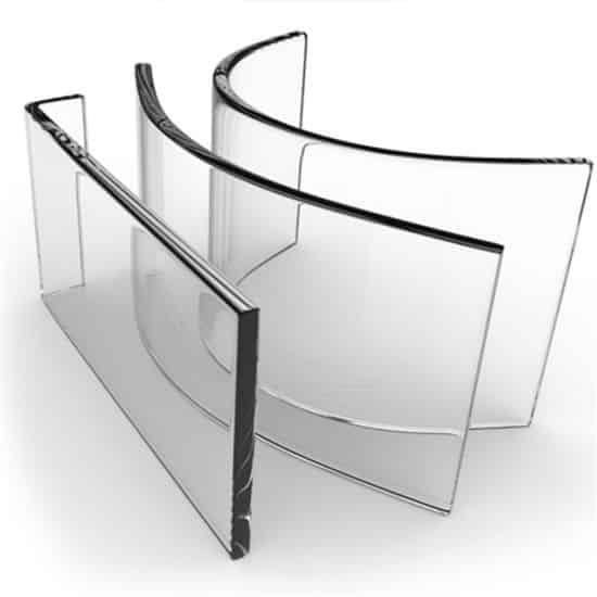 Glass sitting blacks - pFOkUS