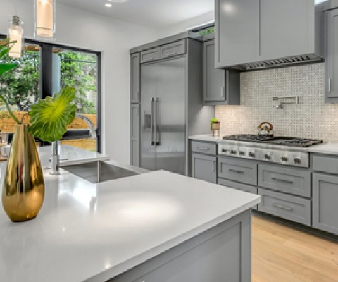 Absolute Care of Corian Countertops – Cleaning, Sealing and Maintenance