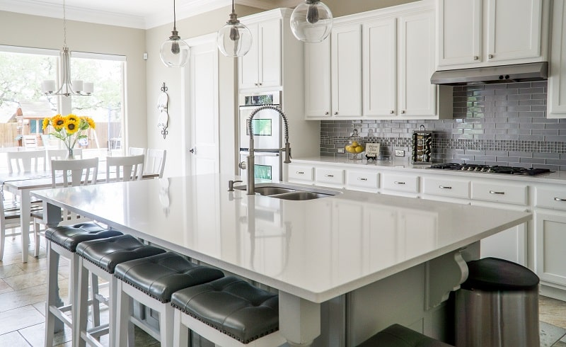 Corian Countertops - Cleaning, Sealing and Maintenance