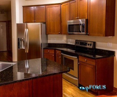 How to make your Granite Floors and Countertops Stain-Free