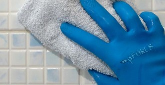 Wiping-Caponi-Grout-Sealer