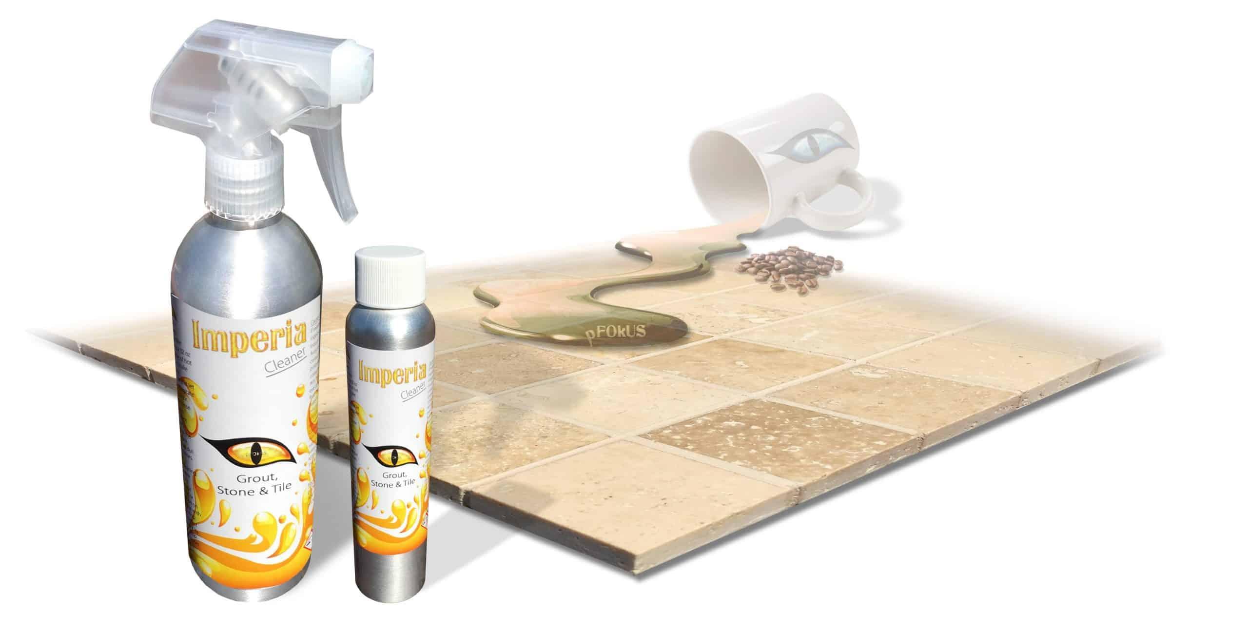Imperia Maintenance Cleaner - pfokus