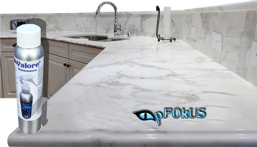 marble counter top clener - Valore -pFOkUS