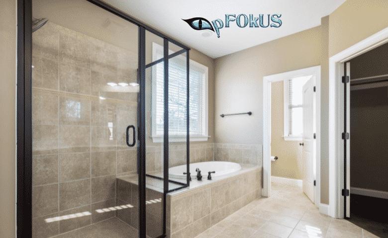 shower Door Leaking - Seals -sweeps - pFOkUS
