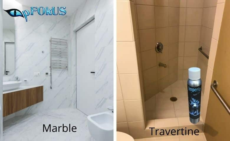 Best Cleaner for Marble or Travertine Floors - imperia deep clean from pFOkUS