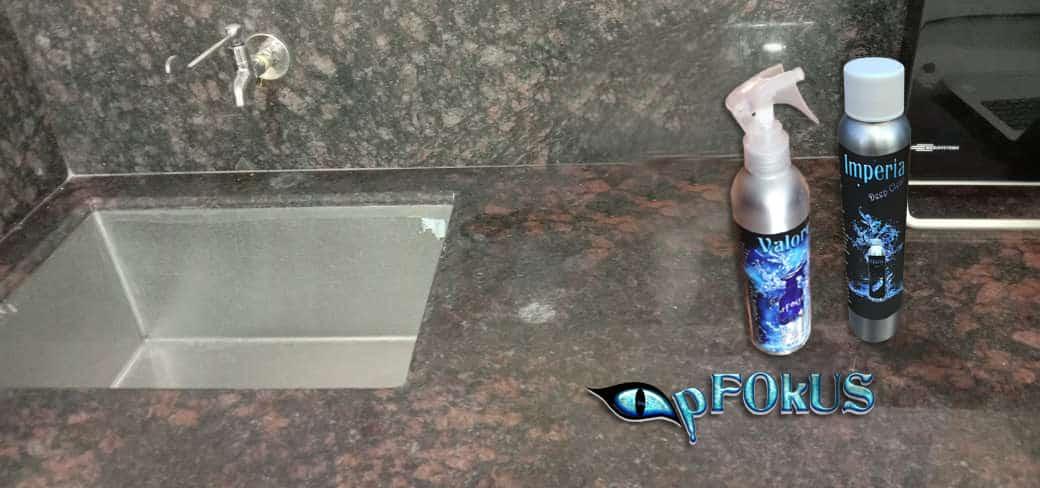 granite countertop cleaner and sealer - pfokus
